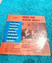 """Artone-""""Muziek Voor Gezellige Mensen No 2"""" - $42.11"""