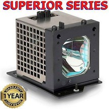 Hitachi UX-21513 UX21513 Superior Series Lamp -NEW & Improved For Model 60V525E - $59.95