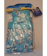 NEW Build A Bear Clothes Disney Frozen Olaf Comforter & Pillow Set NWT - $29.99