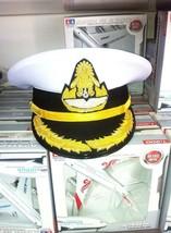 Royal Thai Air Force cap, hat Soldier hat For Group Captain RTAF. - $121.20