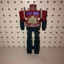 Vintage Hasbro Transformers Optimus Prime - $29.69