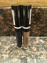 Covergirl Melting Pout Matte 355 Grey Matter & 350 Super Model - $9.49