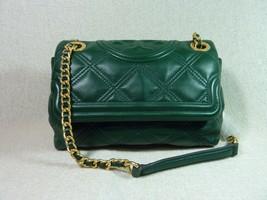 NWT Tory Burch Norwood Soft Fleming Small Convertible Shoulder Bag - $473.22