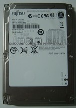 "NEW MHW2040AC Fujitsu 40GB 2.5"" 9.5MM IDE 44PIN Hard Drive Free US Ship - $39.75"