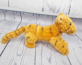 "Disney Classic Pooh Laying Tigger Plush Stuffed Toy Doll 10"" Robin - $13.85"