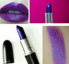 "Last One! Mac ""Model Behaviour"" Frost Lipstick New In Box - $22.52"