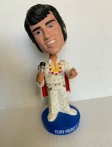 Elvis Presley Funko Pop Wacky Wobbler Bobblehead Aloha Hawaii Concert *damaged - $19.34