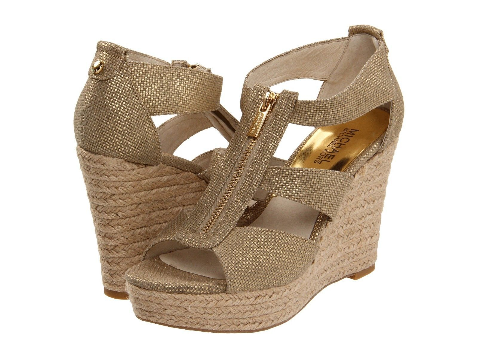 23bf2bfcbe1f Women MICHAEL Michael Kors Damita Wedge and 19 similar items. S l1600