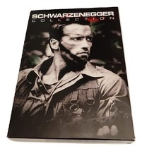Schwarzenneger Collection - $5.00