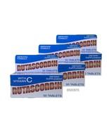 Rutascorbin Dietary Supplement Improved Formula 50 Tablets - $29.69