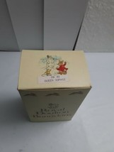 "Royal Doulton Bunnykins Figurine - ""Queen Sophie - DB46 - $35.29"