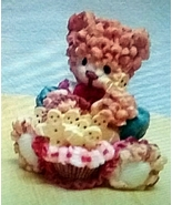 Have one to sell? Sell now The Bearsley Family Penelope with Cookies 19... - $8.00