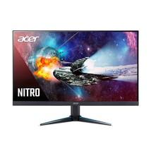 "Acer Nitro VG280K bmiipx 28"" UHD (3840 x 2160) IPS Gaming Monitor with AMD FreeS - $471.99"