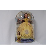 VINTAGE SEALED 2016 Beauty and the Beast Enchanting Gown Belle Doll Emma... - $23.12