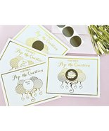 Pop The Question Bridesmaid and Maid of Honor Cards - Set of 8 - $22.80