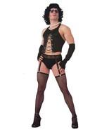 Frank N Furter Costume Rocky Horror Picture Show Men Halloween Unique FM... - $49.99