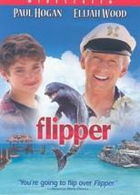 FLIPPER NEW DVD - $23.70