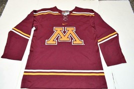 Youth Minnesota Gophers YXL Hockey Jersey (Maroon) Nike - $28.04