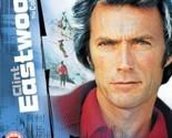 The Eiger Sanction [Import anglais]