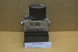 2010 Ford Fusion ABS Pump Control OEM AE5C2C405CD Module 613-14C7 - $169.99