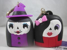 Bath & Body Works PocketBac Hand Sanitizer Holder Halloween Ghoul Friends set - $69.99