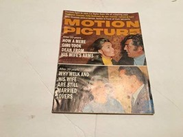 MARCH 1970 MOTION PICTURE MAGAZINE - $26.80