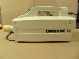 ORECK XL  BB870-AW COMPACT  CANISTER VACUUM  ONLY  REPLACEMENT NO ACCESO... - $39.99