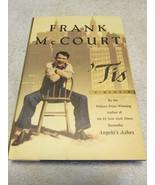 Frank McCourt Tis A Memoire - $7.99