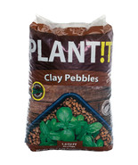Hydrofarm Plant!t Clay Pebbles 40 Liter/4-16mm - $70.90