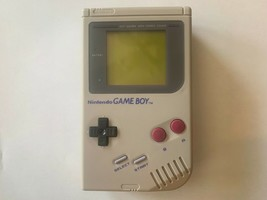 *Restored* Original Nintendo Game Boy DMG-01 Handheld Console Fast Free Shipping - $158.35