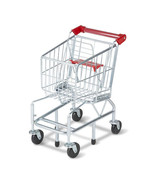 Melissa and Doug Child Sized Grocery Shopping Cart 4071 - $51.99