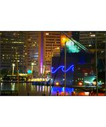 The Baltimore Aquarium  - $45.00
