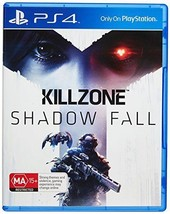 Killzone Shadow Fall PS4 Playstation 4 Game - $23.23