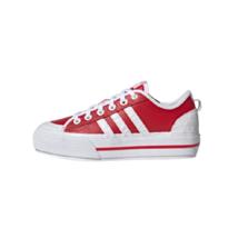 """[Adidas Originals] W Nizza Platform """"Valentine's Day"""" - Red/White(FZ1841) - $99.98"""