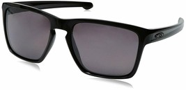Oakley Sunglasses Sliver XL Polished Black w/Prizm Daily Polarized OO934... - $148.09