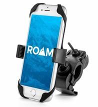 Universal Bike Phone Mount Motorcycle HandleBar Adjustable Fits IPhone S... - $42.71