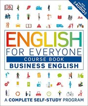 English for Everyone: Business English, Course Book: A Complete Self-Stu... - $14.99