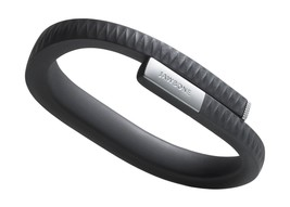 UP by Jawbone - Small - Onyx (Discontinued by Manufacturer) S (5.5 - 6 in) - $28.16