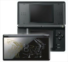 Nintendo DS Lite Dialga & Palkia Limited Edition Game Console Used - $104.87