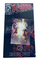 X-Men 2 Creators Choice VHS Tape Marvel Comics - $8.59