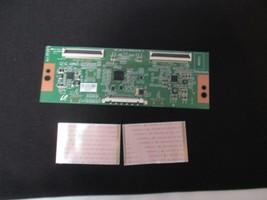 """Rca 48""""TV 14Y-GA-EF11TMTAC2LV0.2 T-Con Board Fast Shipping #8 & 9 - $19.40"""