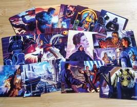 15 1996 Rare Shadows of the Empire cards - $5.93