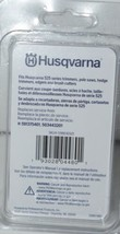 Husqvarna 598616501 Fuel Filter Fits 525 Series Models White Plastic 1 pack image 2