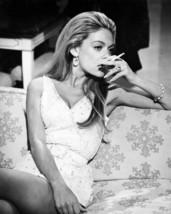 Dyan Cannon 8x10 Photo sexy pose smoking cigarette Bob & Carol & Ted & Alice - $7.99