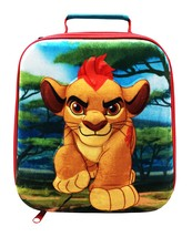 The Lion Guard Lunch Bag - $20.49
