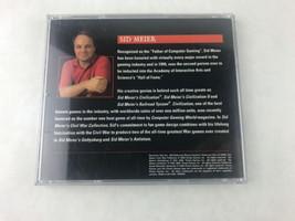 Sid Meier's Civil War Collection PC 2001 Video Game EA image 2