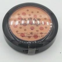 Almay Smart Shade Powder Blush, Coral, 0.24 Oz - $5.34