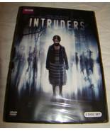 Intruders BBC DVD New Sealed 2 Disc Set Season 1 - $8.50