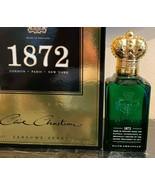 Clive Christian 1872 Brand New Perfume Spray for Women 1.6 FL OZ / 50 ML - $222.75
