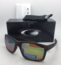 Polarizzati Oakley Occhiali da Sole Mainlink OO9264-22 Opaca Tartaruga W... - $220.62
